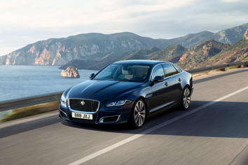 Research 2019                   JAGUAR XJ pictures, prices and reviews