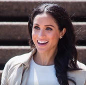 Is the British press turning on Meghan? Royals fend off rumors