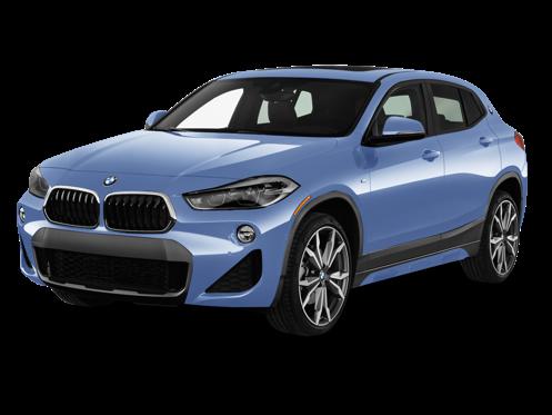 2019 Bmw X2 Color Options Msn Autos