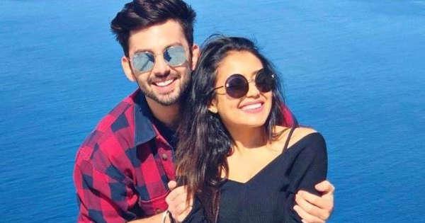 Neha Kakkar breaks down on sets over split with boyfriend