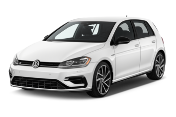 2019 volkswagen golf r w dcc navigation 4 door dsg overview msn autos. Black Bedroom Furniture Sets. Home Design Ideas