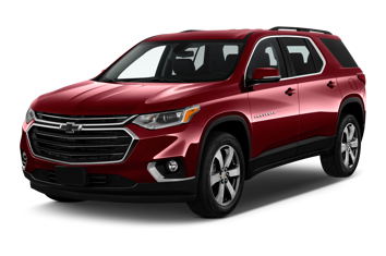 2019 Chevrolet Traverse Awd 3lt Features And Equipment