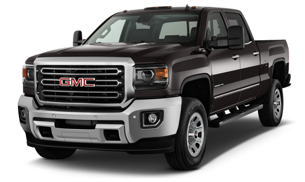 Slide 1 of 450: 2019 GMC Sierra 3500HD