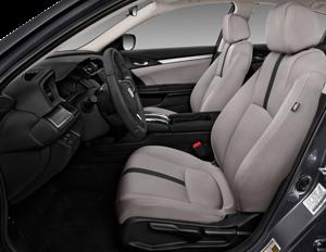 2019 Honda Civic Lx Interior Photos Msn Autos
