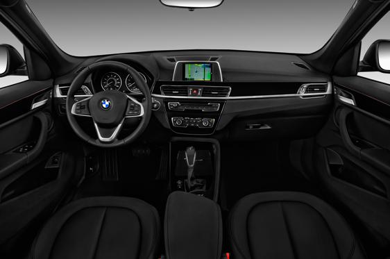 2019 Bmw X1 Xdrive28i Interior Photos Msn Autos