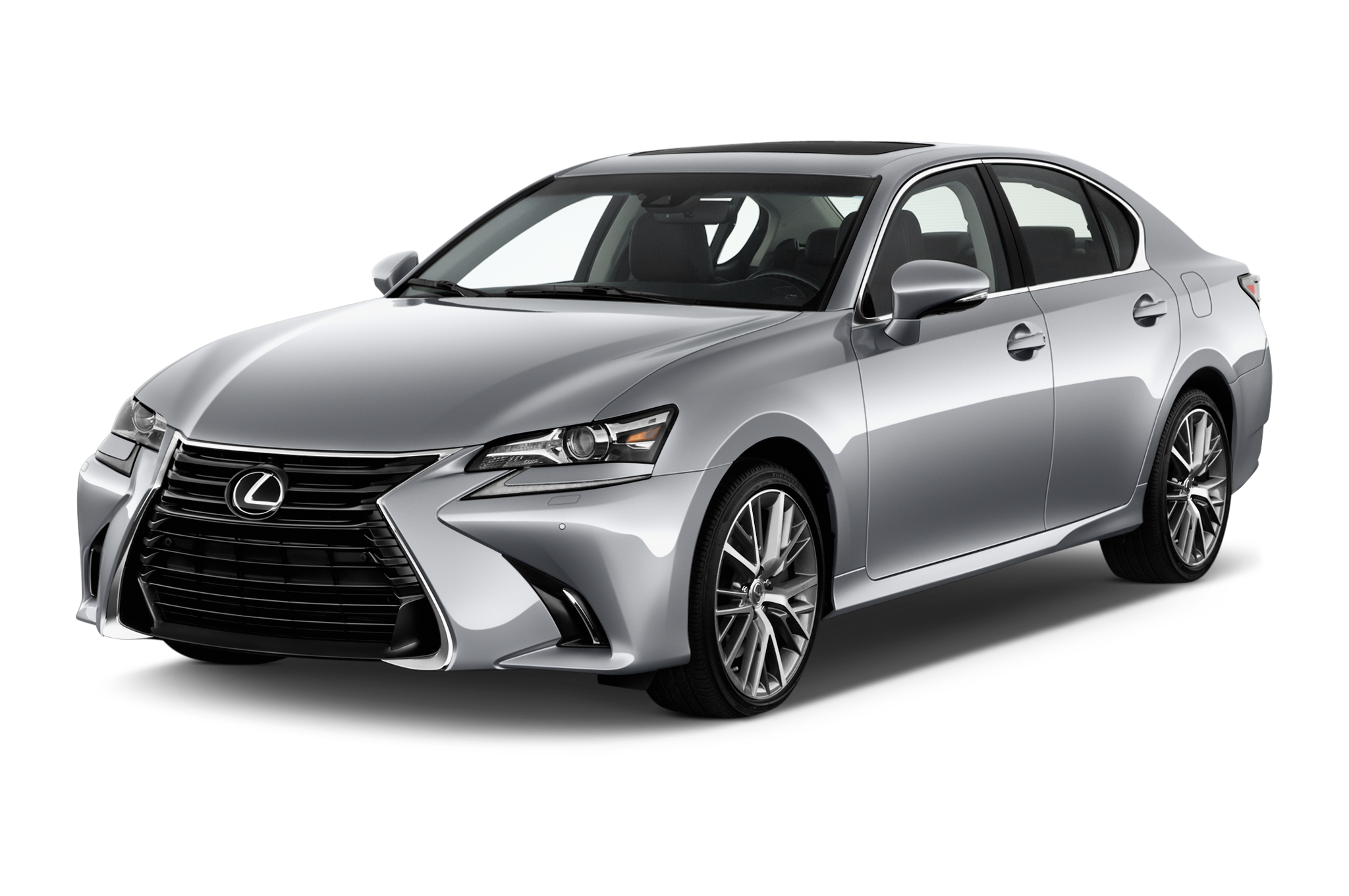 2019 Lexus GS 350 F SPORT RWD Specs and Features - MSN Autos