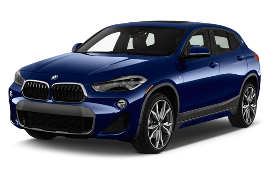 Slide 1 of 25: 2019 BMW X2