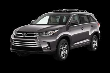 2016 Toyota Highlander Le V6 >> 2019 Toyota Highlander Limited Platinum 4x4 V6 Specs and Features - MSN Autos