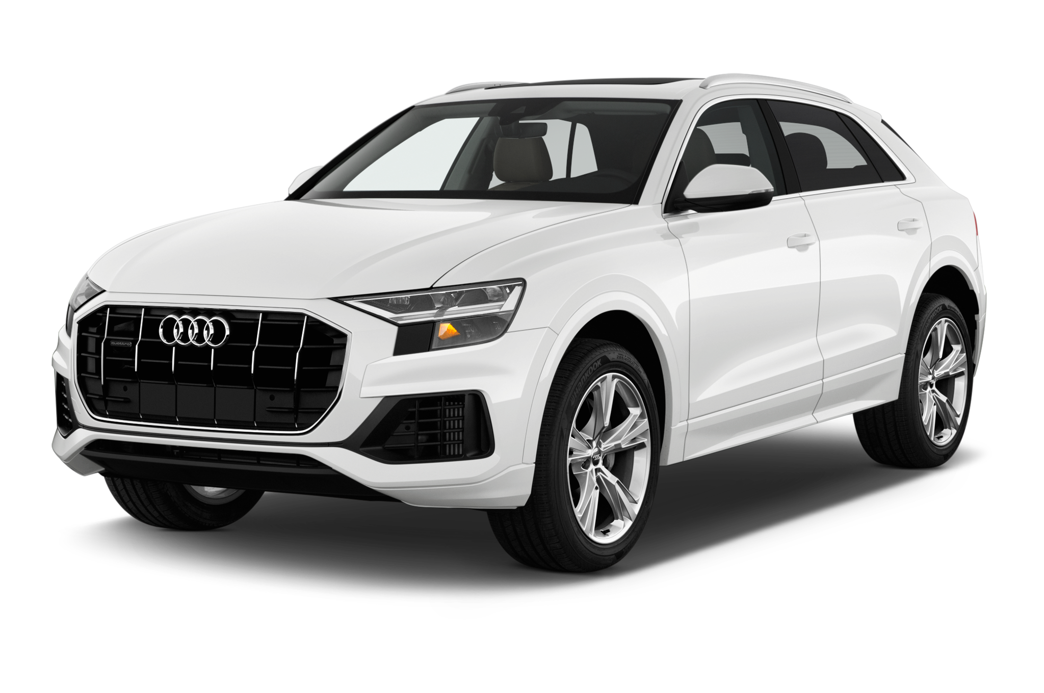 2019 Audi Q8 3.0T Premium Tiptronic Quattro Features And
