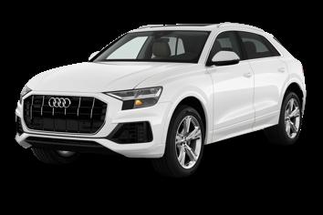 2019 Audi Q8 30t Premium Tiptronic Quattro Options Msn Autos