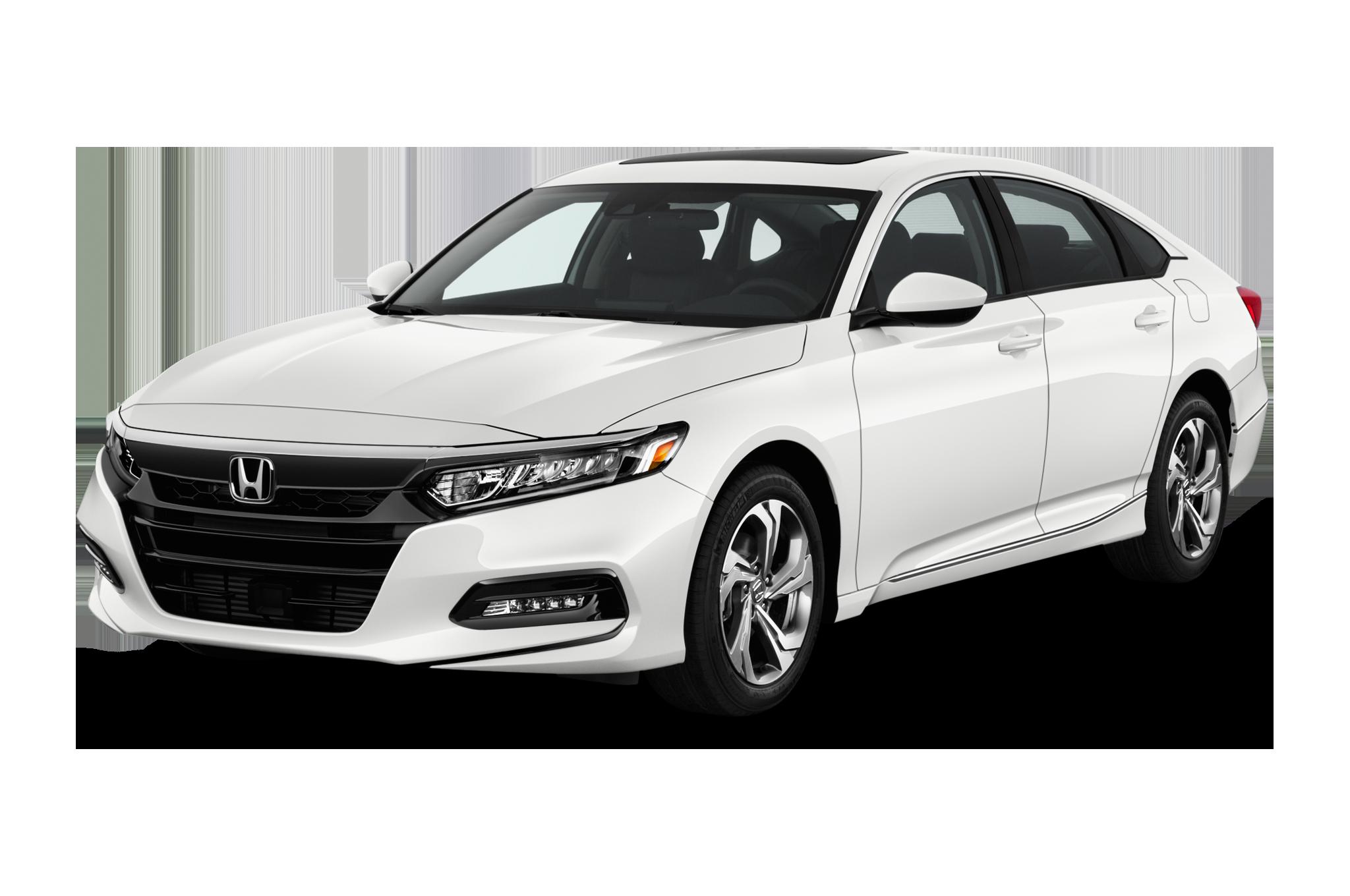 Honda Civic Lx Vs Ex >> 2019 Honda Accord Overview - MSN Autos