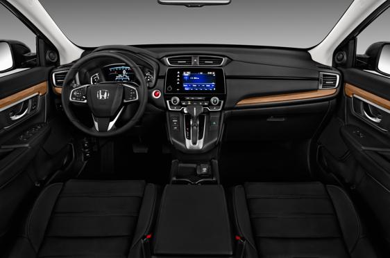 Slide 1 Of 11 2017 Honda Cr V