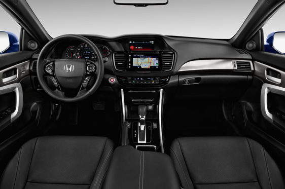 Slide 1 Of 11 2017 Honda Accord