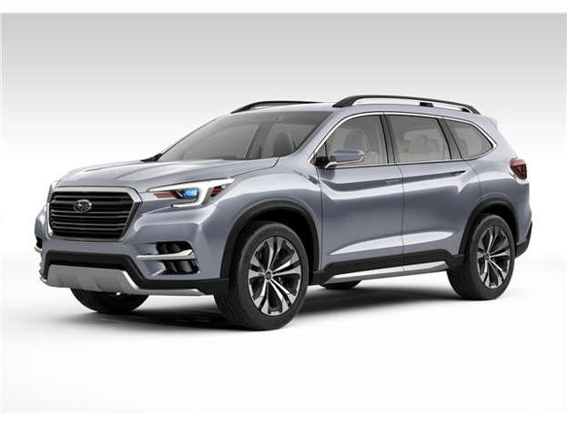 2019 Subaru Ascent: What You Need to Know