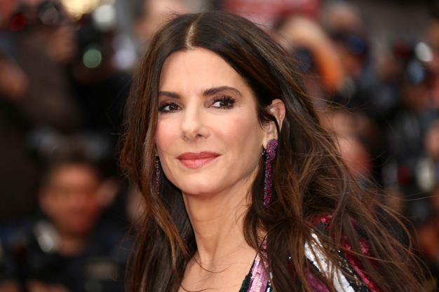 Sandra Bullock On Wanting To Be A Mom At A Very Young Age And Why