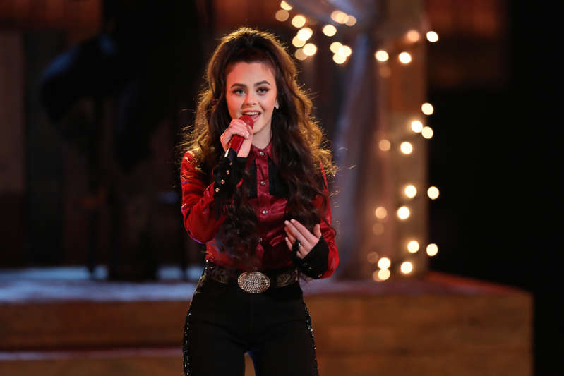 The Voice Season 15 Finale Recap: Was the Right Singer Named the Winner? BBR9rFW