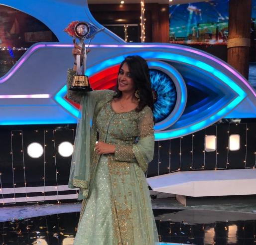 Bigg Boss 12 winner: Dipika Kakar wins the show, takes home prize