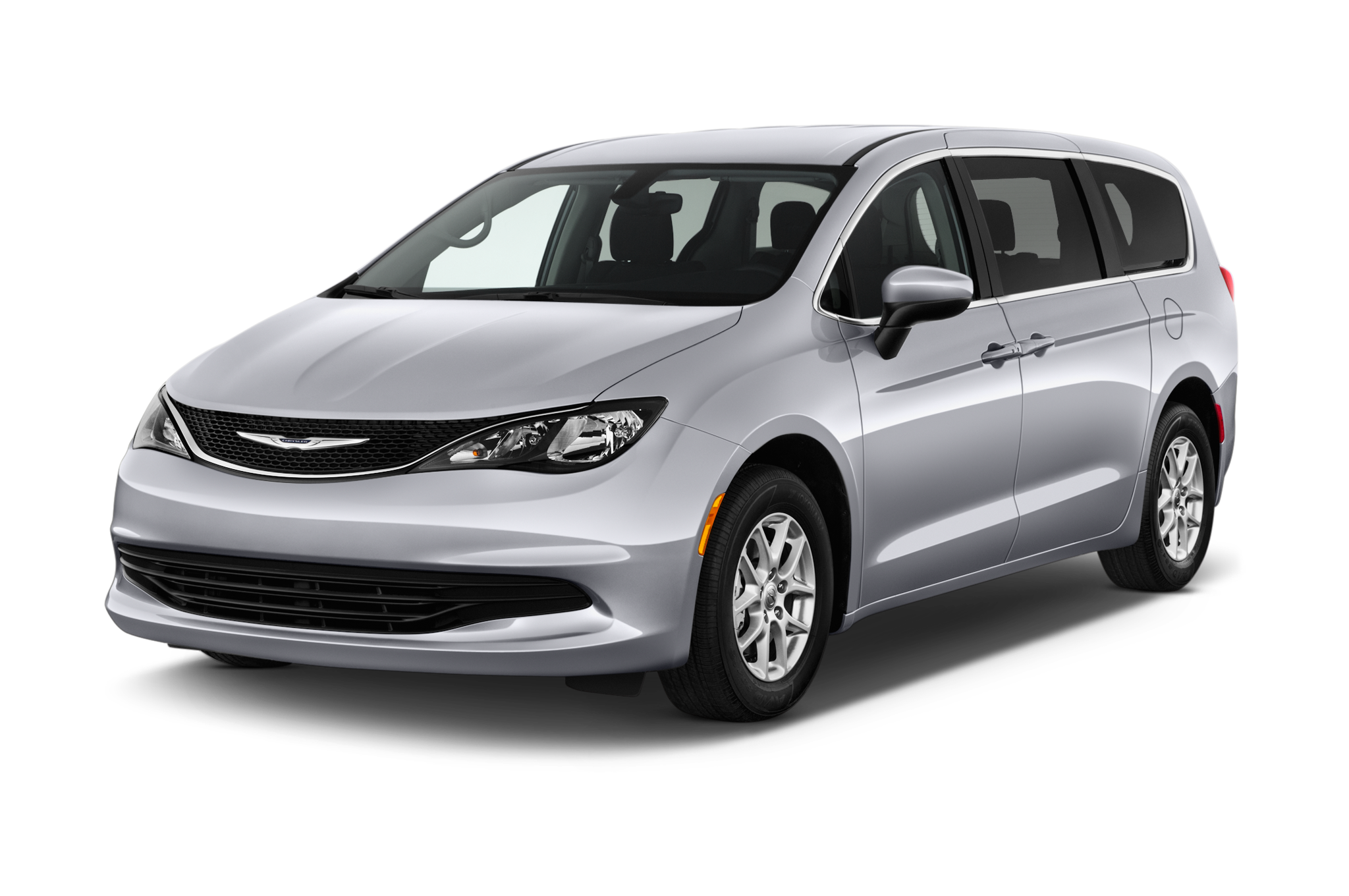 Pictures of 2017 chrysler pacifica
