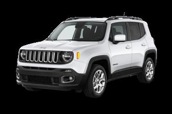 2016 Jeep Renegade Overview Msn Autos