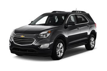 Research 2017                   Chevrolet Equinox pictures, prices and reviews