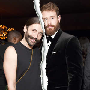"Jonathan Van Ness and Wilco FronemanThe Queer Eye star announced the breakup on December 30, three months after the pair went public with their romance. After implying that the rugby player had been unfaithful, Van Ness wrote to his Instagram followers, ""Please don't go in on Wilco, he doesn't need the anger & I don't want to see him suffer so just know I'm all good & sometimes people break up — Love you all so much."""