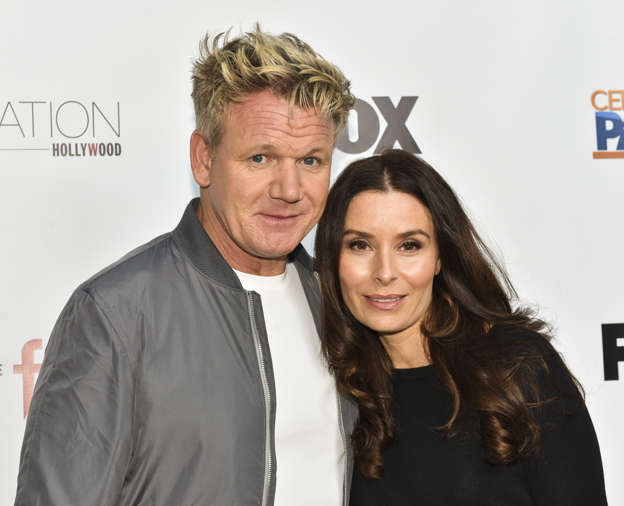 e0d70fe7260 Gordon Ramsay s wife Tana