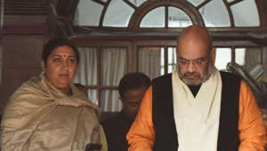 'Congress misused CBI to target Amit Shah'