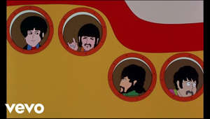 Official site: http://www.thebeatles.com Facebook: https://www.facebook.com/thebeatles/ Instagram: https://www.instagram.com/thebeatles Twitter: https://twitter.com/thebeatles  Music video by The Beatles performing Yellow Submarine. (C) 2015 Calderstone Productions Limited (a division of Universal Music Group) / Apple Corps Ltd. / Subafilms Ltd