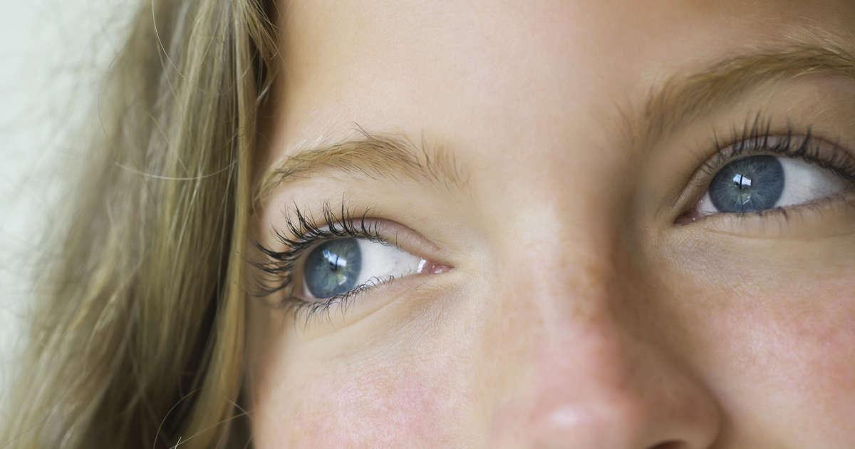Your Eye Color May Affect Your Risk of Winter Depression