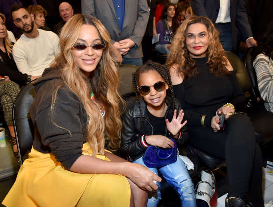 cheap for discount fd170 90ccb Beyonce s  Homecoming   Everything She Said About Her Pregnancy and Birth  of Twins