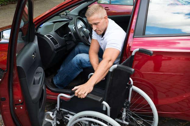 handicap dating belgie