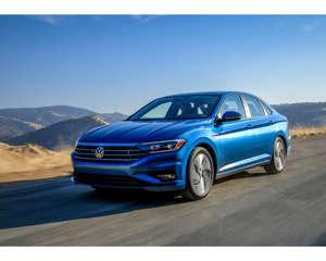 2019 Volkswagen Jetta Exterior 360 Degree View Msn Autos