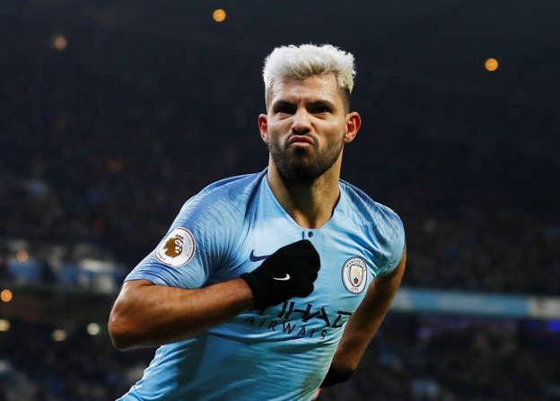57e7449e25c Soccer Football - Premier League - Manchester City v Liverpool - Etihad  Stadium