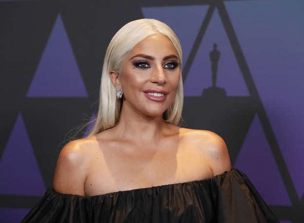 dc21cab929 Lady Gaga on her two Oscar nods