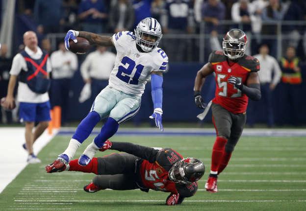 d0fff474b59 Report  Cowboys  Elliott wants contract extension in 2019