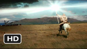 LOTR: The Return of the King movie clips http://j.mp/y50cIO BUY THE MOVIE: http://bit.ly/2cEwgsB Don't miss the HOTTEST NEW TRAILERS: http://bit.ly/1u2y6pr  FILM DESCRIPTION:  The former Fellowship of the Ring prepare for the final battle for Middle Earth, while Frodo (Elijah Wood) & Sam (Sean Astin) approach Mount Doom to destroy the One Ring.  TM & © Warner Bros. Ent. (2003) Cast: Sean Astin, Sean Bean, Orlando Bloom, Billy Boyd, Bernard Hill, Christopher Lee, Ian McKellen, Dominic Monaghan, Viggo Mortensen, John Rhys-Davies, Andy Serkis, Hugo Weaving, Elijah Wood, Cate Blanchett, Miranda Otto, Liv Tyler Director: Peter Jackson Producer: Peter Jackson, Michael Lynne, Mark Ordesky, Barrie M. Osborne, Rick Porras, Jamie Selkirk, Robert Shaye, Bob Weinstein, Harvey Weinstein, Fran Walsh Screenwriter: Philippa Boyens, Peter Jackson, J.R.R. Tolkien, Fran Walsh  WHO ARE WE? The MOVIECLIPS channel is the largest collection of licensed movie clips on the web. Here you will find unforgettable moments, scenes and lines from all your favorite films. Made by movie fans, for movie fans.  SUBSCRIBE TO OUR MOVIE CHANNELS: MOVIECLIPS: http://bit.ly/1u2yaWd ComingSoon: http://bit.ly/1DVpgtR Indie & Film Festivals: http://bit.ly/1wbkfYg Hero Central: http://bit.ly/1AMUZwv Extras: http://bit.ly/1u431fr Classic Trailers: http://bit.ly/1u43jDe Pop-Up Trailers: http://bit.ly/1z7EtZR Movie News: http://bit.ly/1C3Ncd2 Movie Games: http://bit.ly/1ygDV13 Fandango: http://bit.ly/1Bl79ye Fandango FrontRunners: http://bit.ly/1CggQfC  HIT US UP: Facebook: http://on.fb.me/1y8M8ax Twitter: http://bit.ly/1ghOWmt Pinterest: http://bit.ly/14wL9De Tumblr: http://bit.ly/1vUwhH7