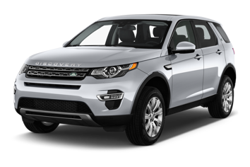 Research 2018                   Land Rover Discovery Sport pictures, prices and reviews