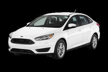 2016 Ford Focus Reviews Msn Autos