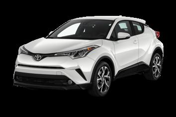 2018 Toyota C Hr Overview Msn Autos