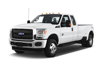 ford f-350 super duty weight