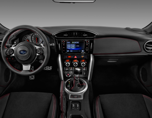 2018 Subaru Brz Interior Photos Msn Autos