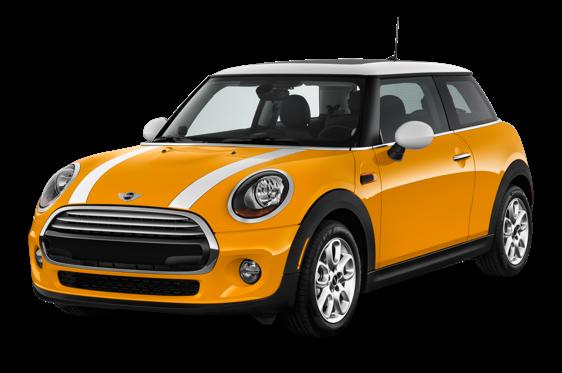 2018 Mini Cooper Overview Msn Autos
