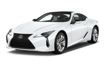 2018 Lexus Lc 500 Engine Transmision And Performance Msn Autos