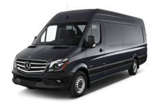 Mercedes-Benz Sprinter WORKER Cargo Van