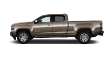 2018 Gmc Canyon 4wd Slt Crew Cab Long Box Specs And Features Msn