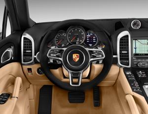2018 Porsche Cayenne Gts Interior Photos Msn Autos
