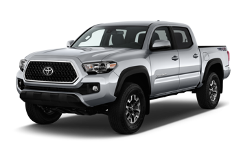 2018 Toyota Tacoma Trd Off Road Double Cab 4x4 Auto Lb Specs And Features Msn Autos
