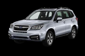 2018 Subaru Forester 2 5i 6mt Overview Msn Autos