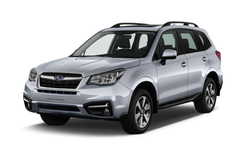 2018 Subaru Forester Overview Msn Autos