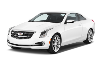 2018 Cadillac Ats Coupe Overview Msn Autos